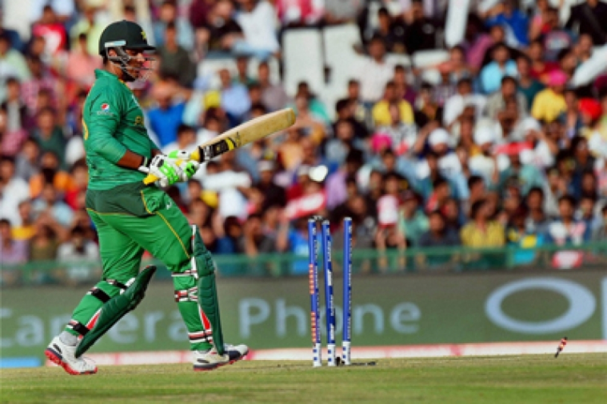 Suspended for match fixing, Sharjeel Khan tenders unconditional apology for career revival