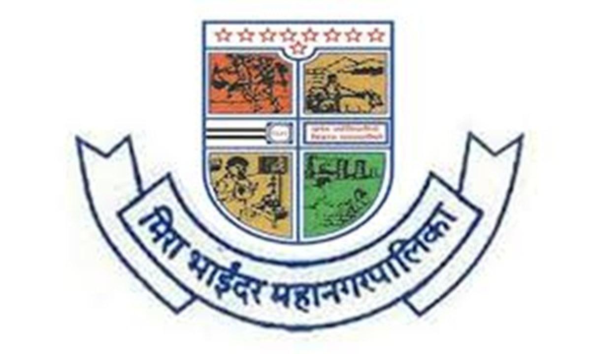 Mira Bhayandar Municipal Corporation receives life support ambulances from AAI
