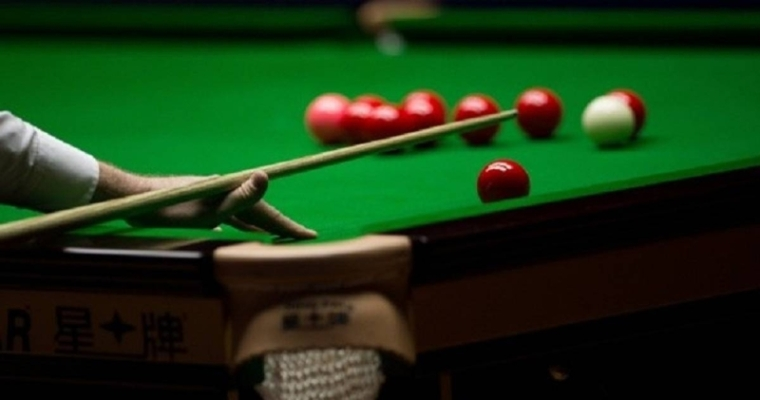 Bombay Gymkhana Youth Snooker Open: S Shrikrishna survives
