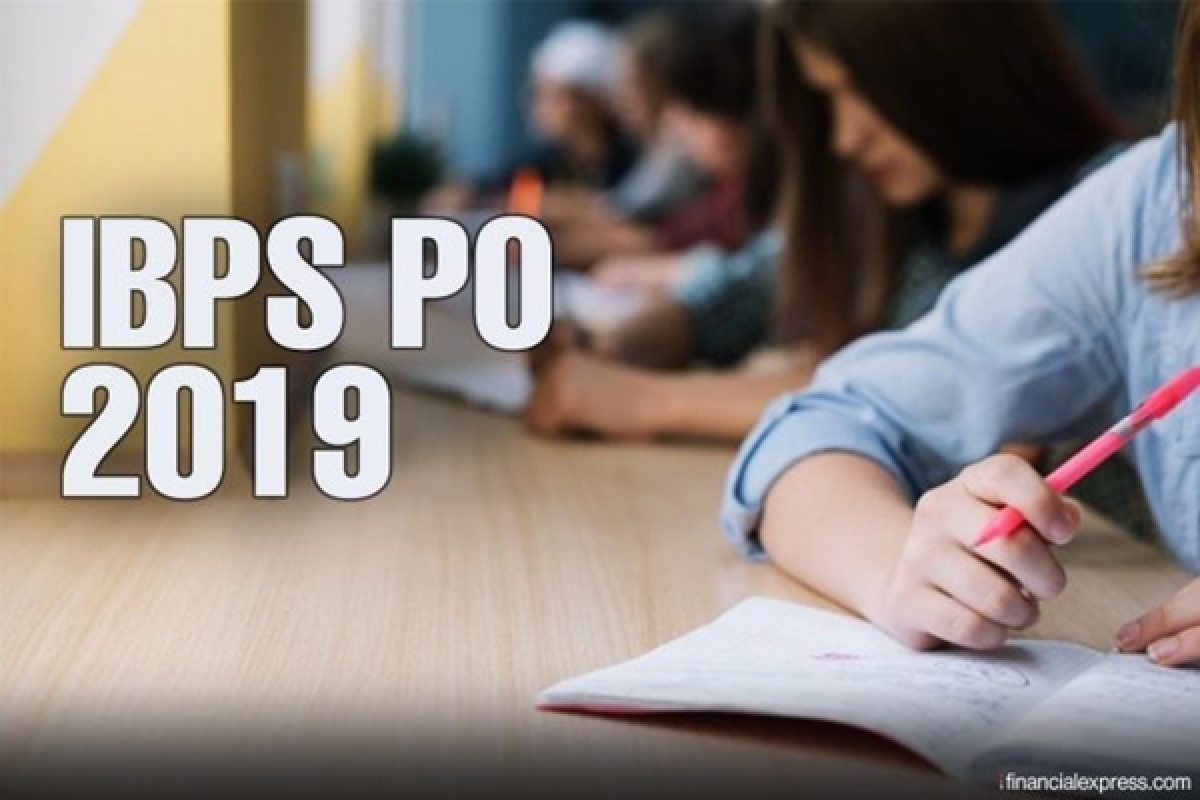 IBPS Clerk Notification Recruitment 2019 released, here's how to check