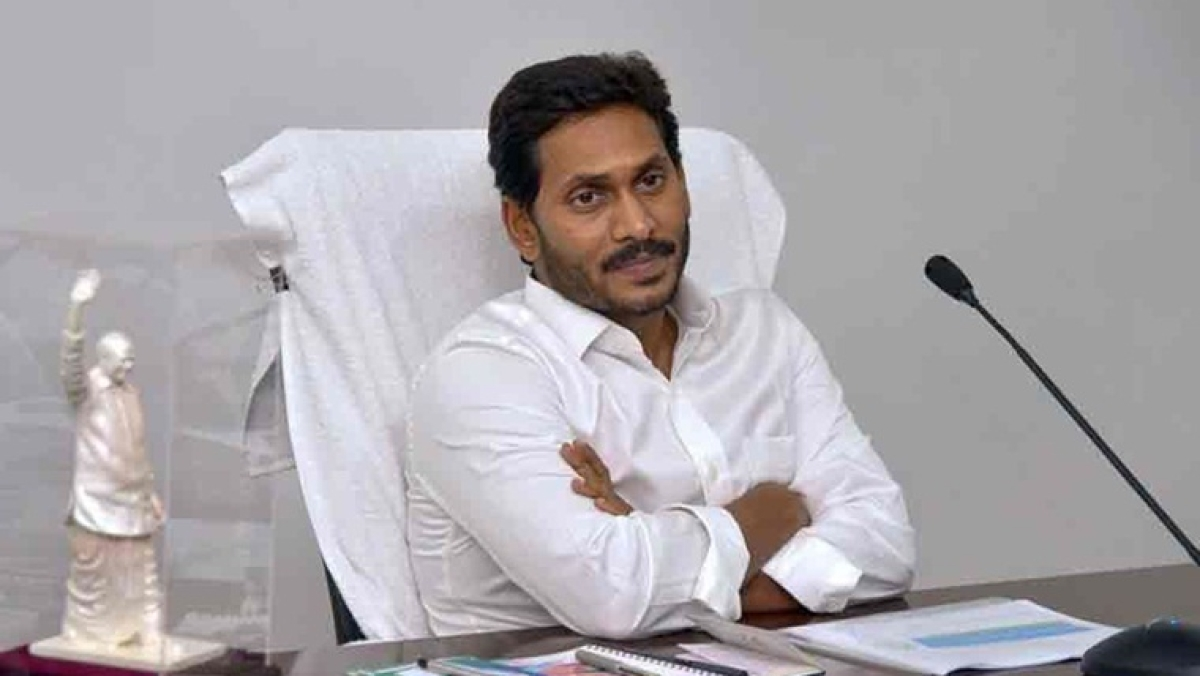 Is Jagan Mohan Reddy failing as Andhra CM due to his obsession towards Chandrababu Naidu?