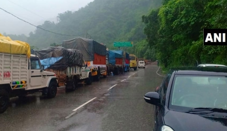 Himachal Pradesh: Two dead and three injured after heavy rainfall in Shimla district
