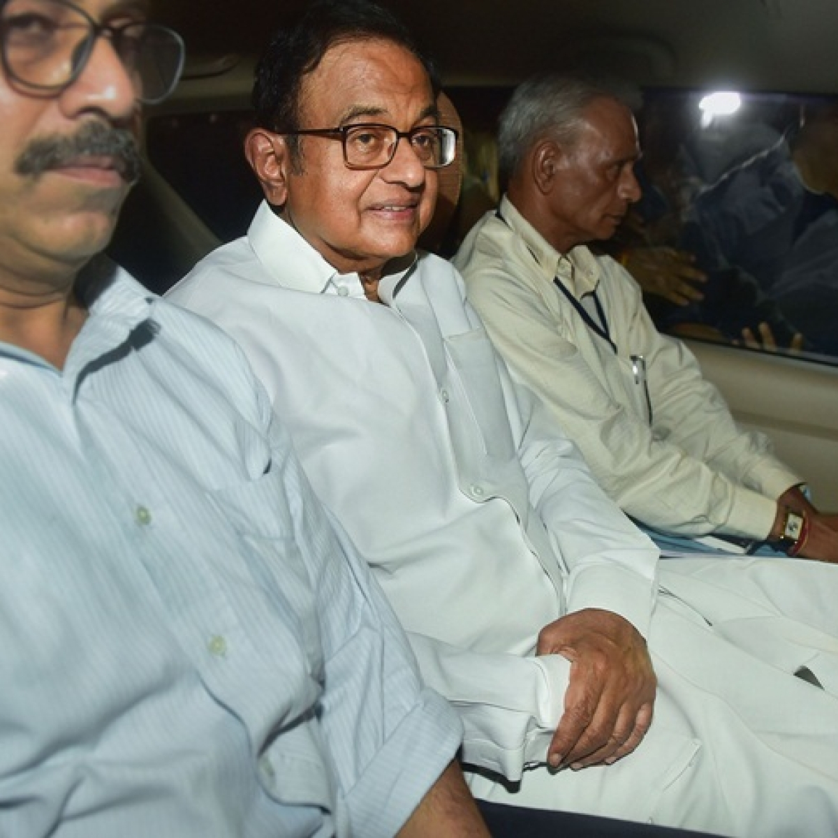 From stunning reappearance to scaling wall: How the drama of P Chidambaram's arrest unfolded