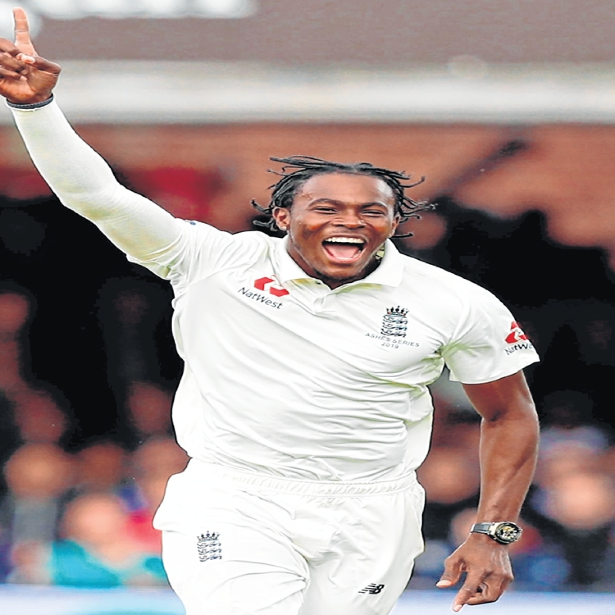 Jofra Archer and return of the disconcerting bouncer