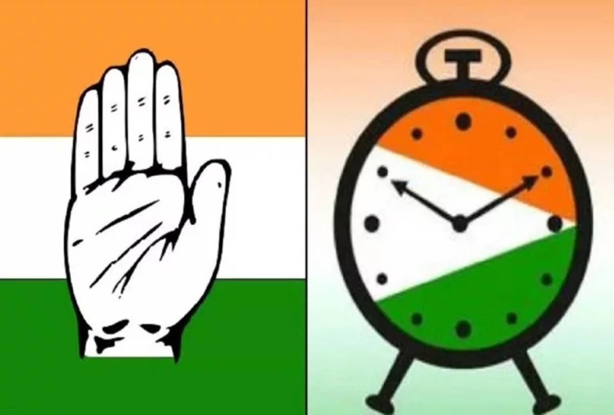 Major setback to Congress-NCP in Maharashtra as two of its leaders set to join Shiv Sena