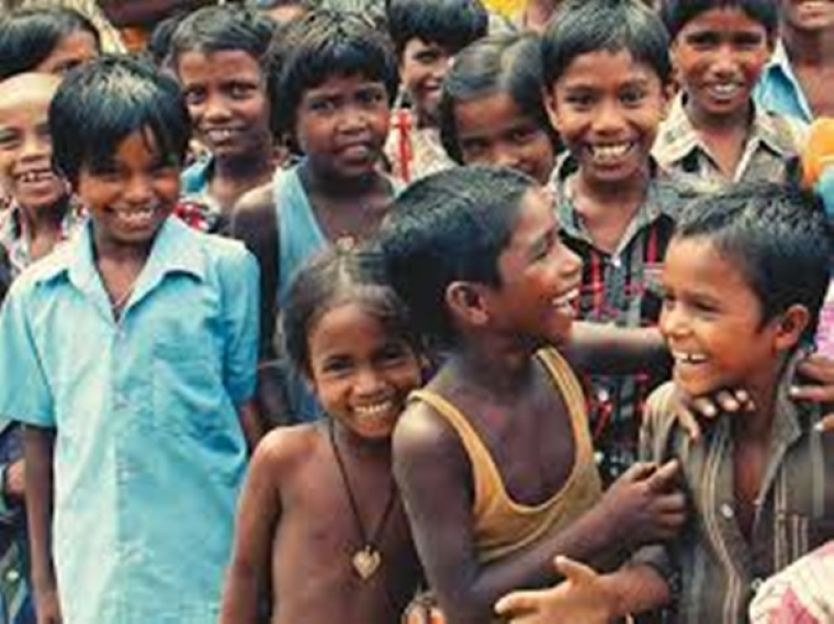 Fighting stigma, poverty, Jharkhand tribal pair look for happily ever after endings