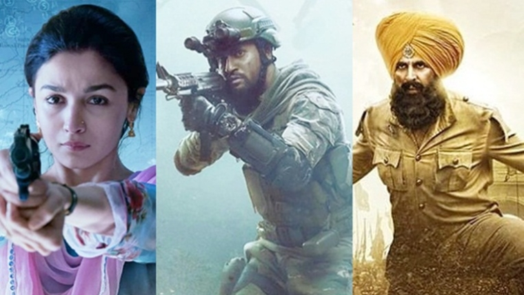 Independence Day 2019: 10 patriotic movies that will get your spirit high to celebrate 73rd year of freedom
