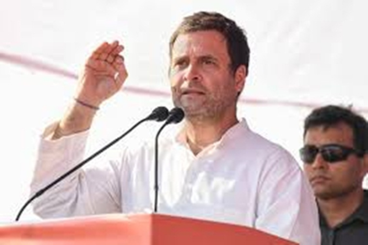 Bhopal: Rahul's suggestion put on hold by for want of funds
