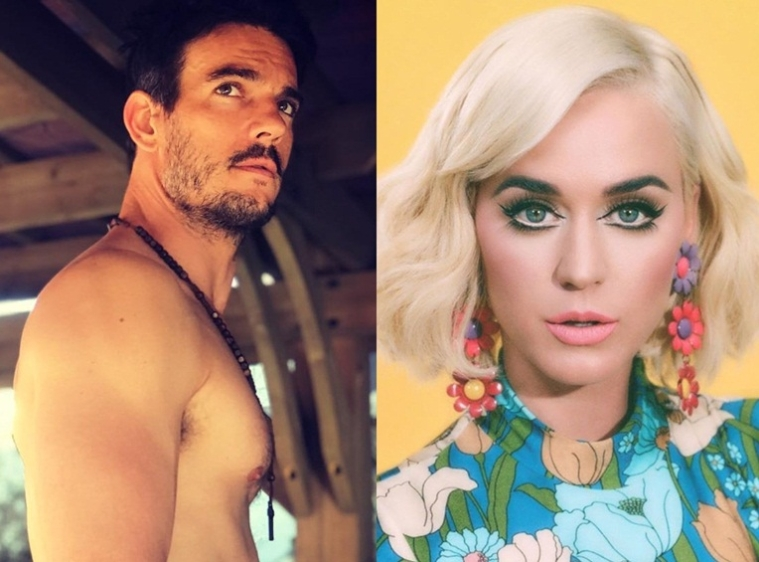 Katy Perry Accused Of Sexual Misconduct By Teenage Dream Video Co Star
