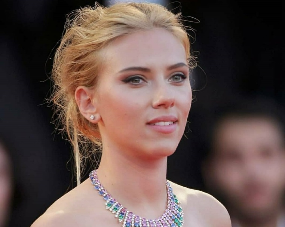 Forbes highest-paid actresses list 2019: Scarlett Johansson tops