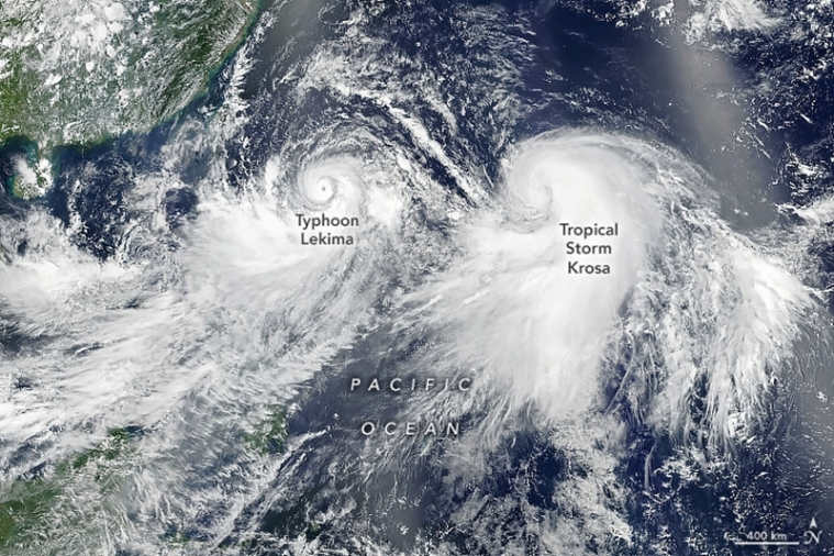 China issues top warning for strong typhoon nearing coast