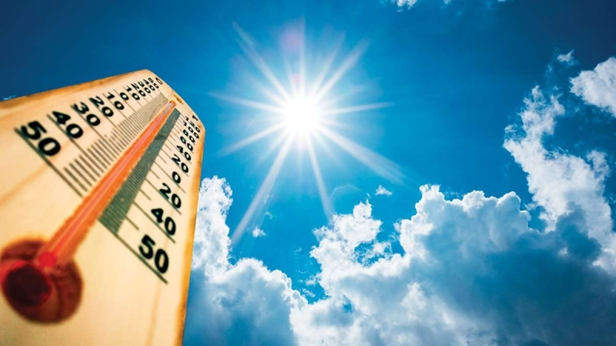 Mumbai: Hot & humid climate to continue for next three-four days