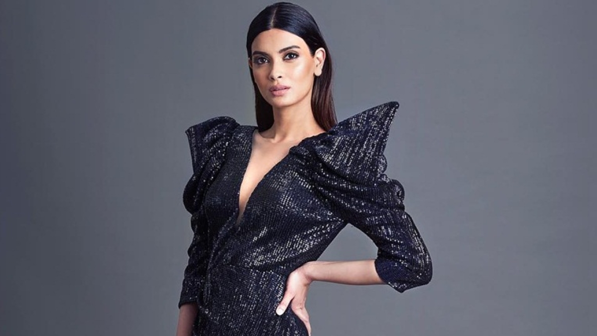 Diana Penty to walk for Ridhi Mehra at Lakme Fashion Week Winter/Festive 2019