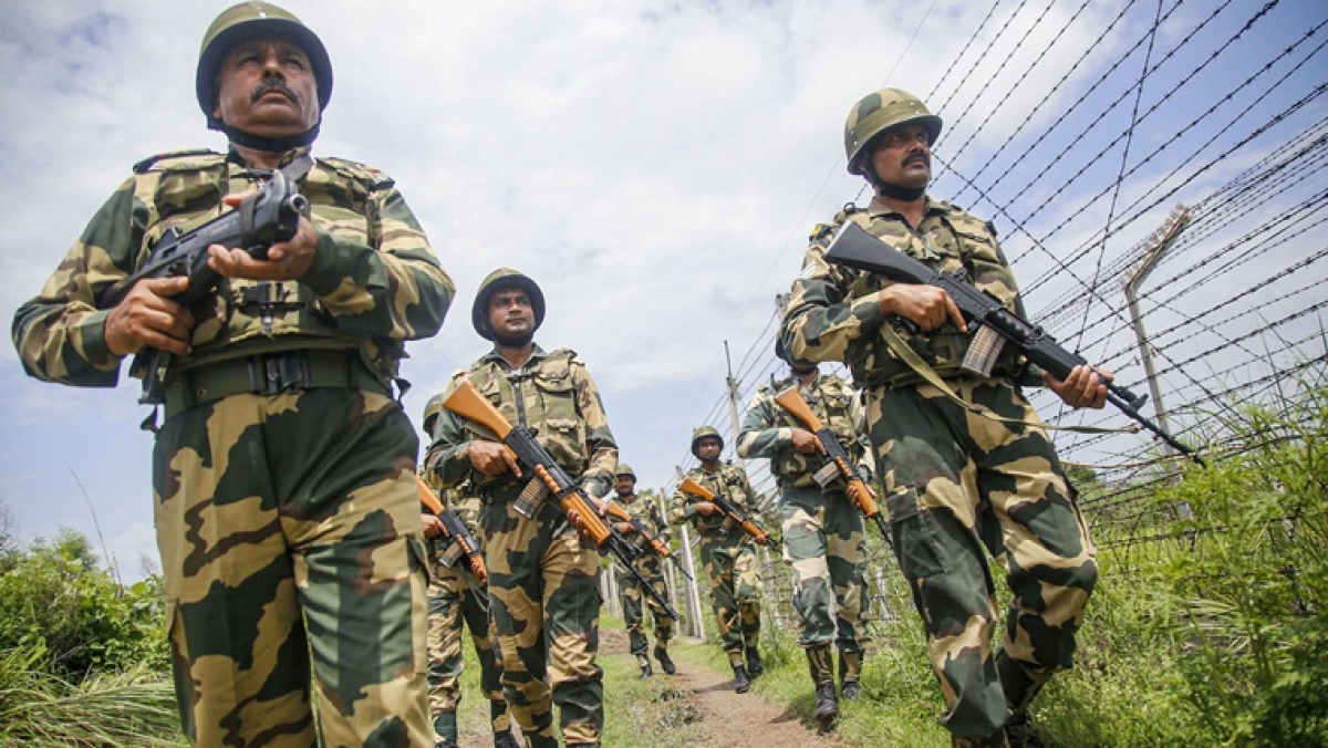 Indian Army rejects Pakistan military's claim of killing 5 Indian soldiers along LoC in Jammu and Kashmir