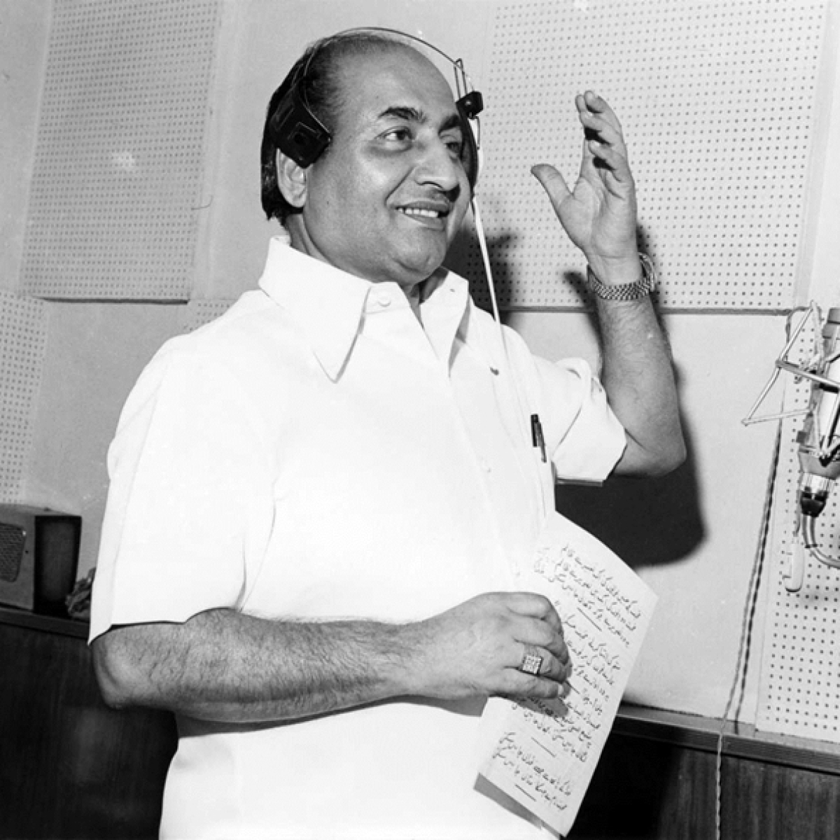 Myth Buster: Were Kishore Kumar and Mohammad Rafi really jealous of each other?