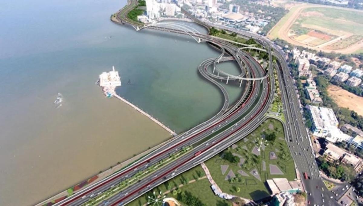 Coastal Road Project stalled: Standing Committee members slam admin