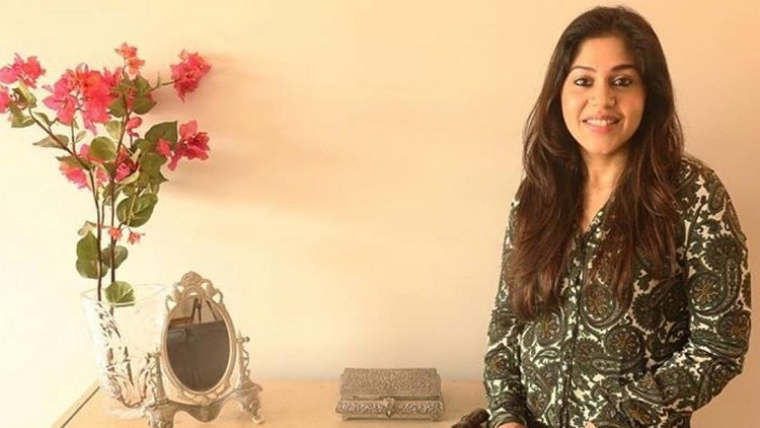 Meet Devika Sakuja, a banker turned businesswomen and one of India's leading wedding and event designer