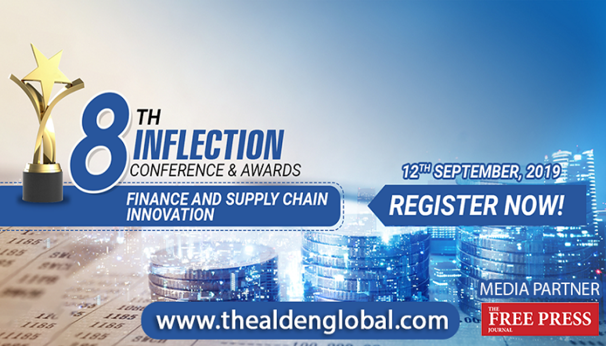 8th Inflection- Conference & Awards, Co-organized by NASSCOM & CSCMP-USA