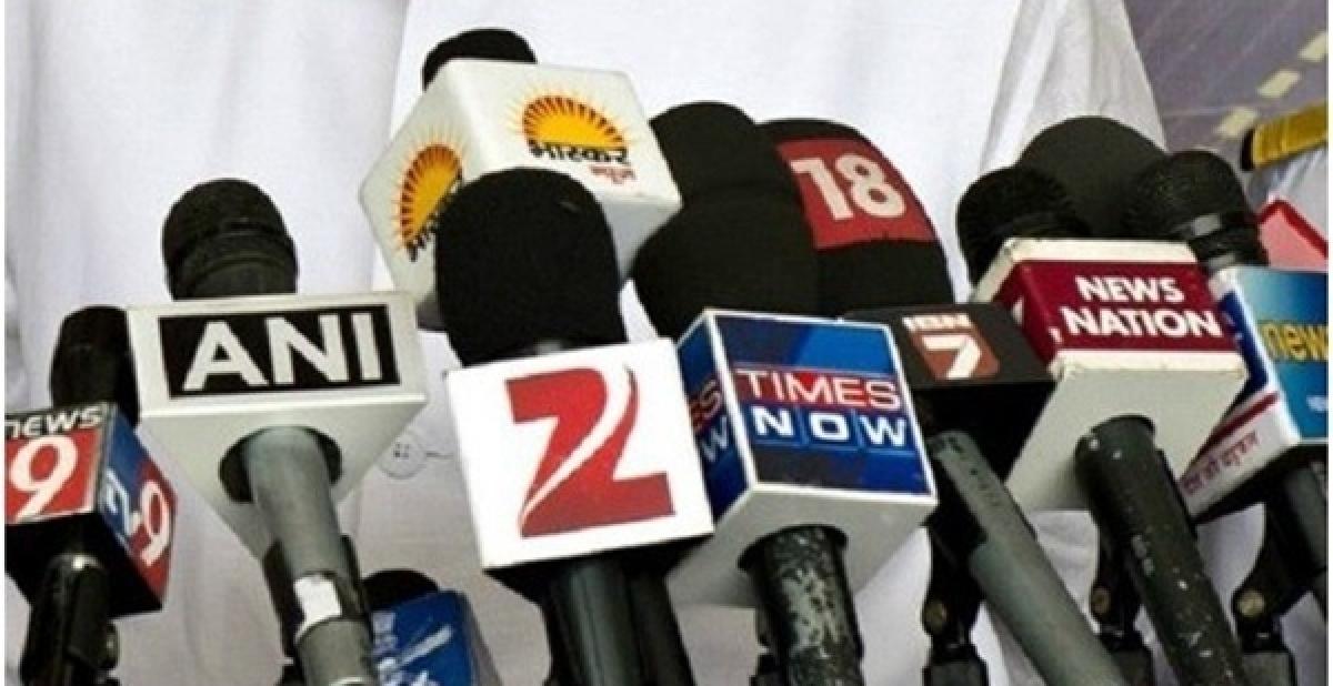 Women scribes denied fair share in Indian media: UN report