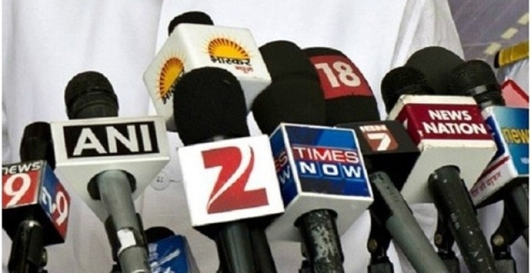 Women scribes denied fair share in Indian media: UN report
