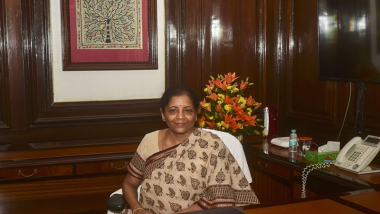 India Inc hails FM Nirmala Sitharaman steps to boost economy