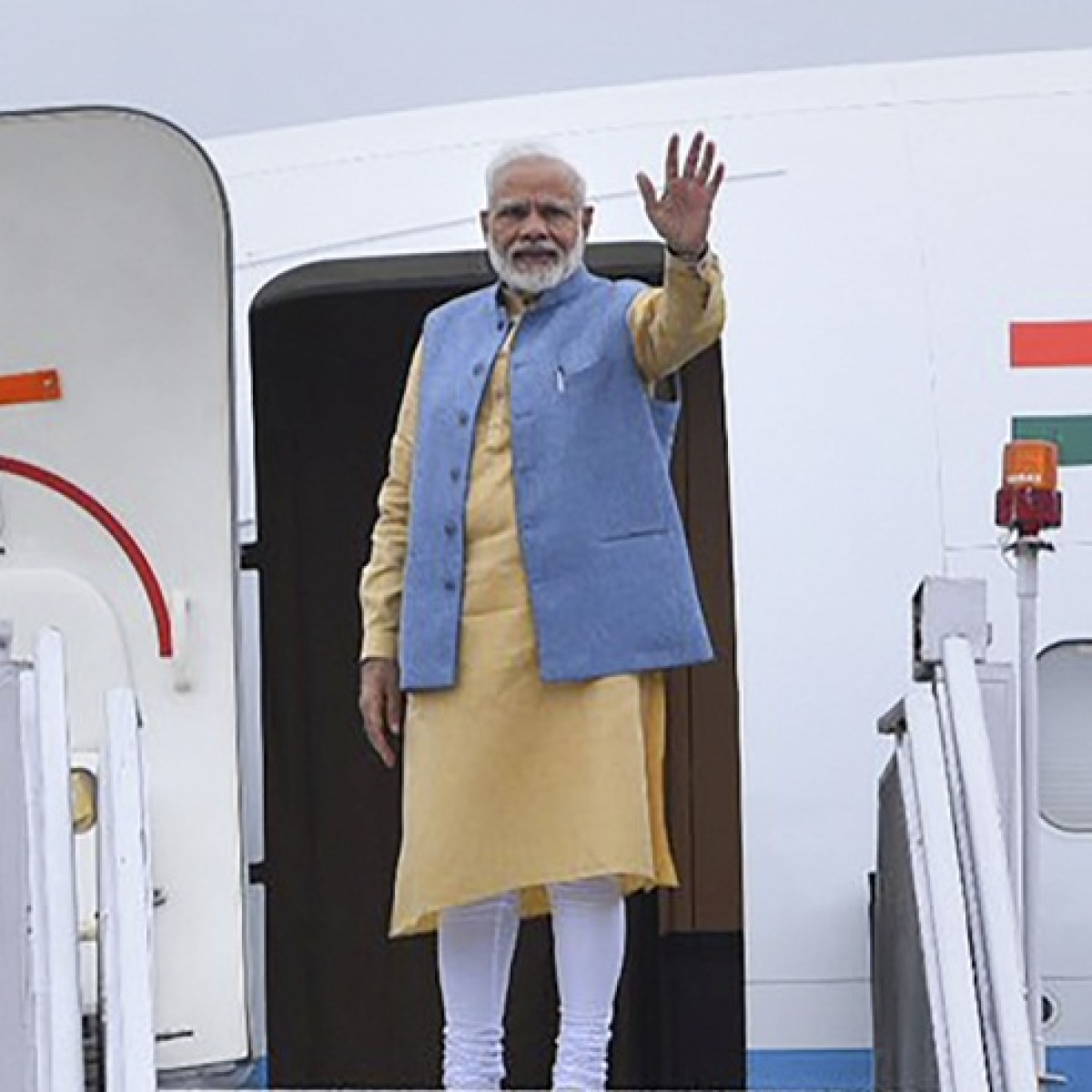 PM Narendra Modi to depart for France today; counterterrorism, defence top agendas on table