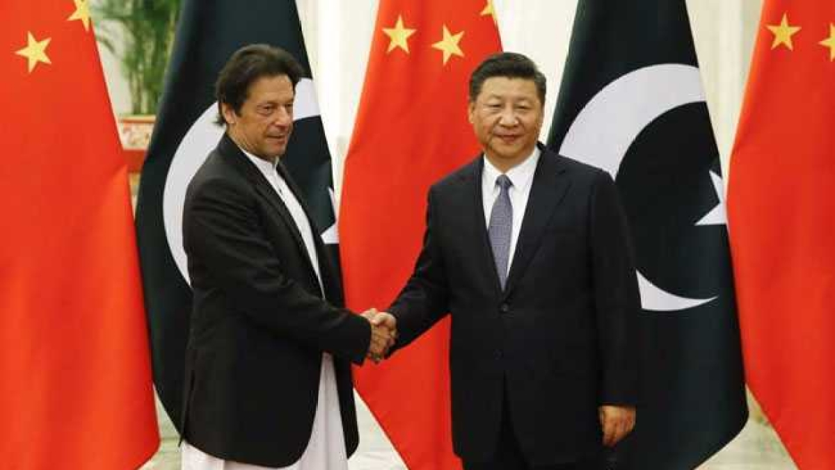 Pakistan gets backing only from China at UNSC meeting on Kashmir: Pakistani newspaper