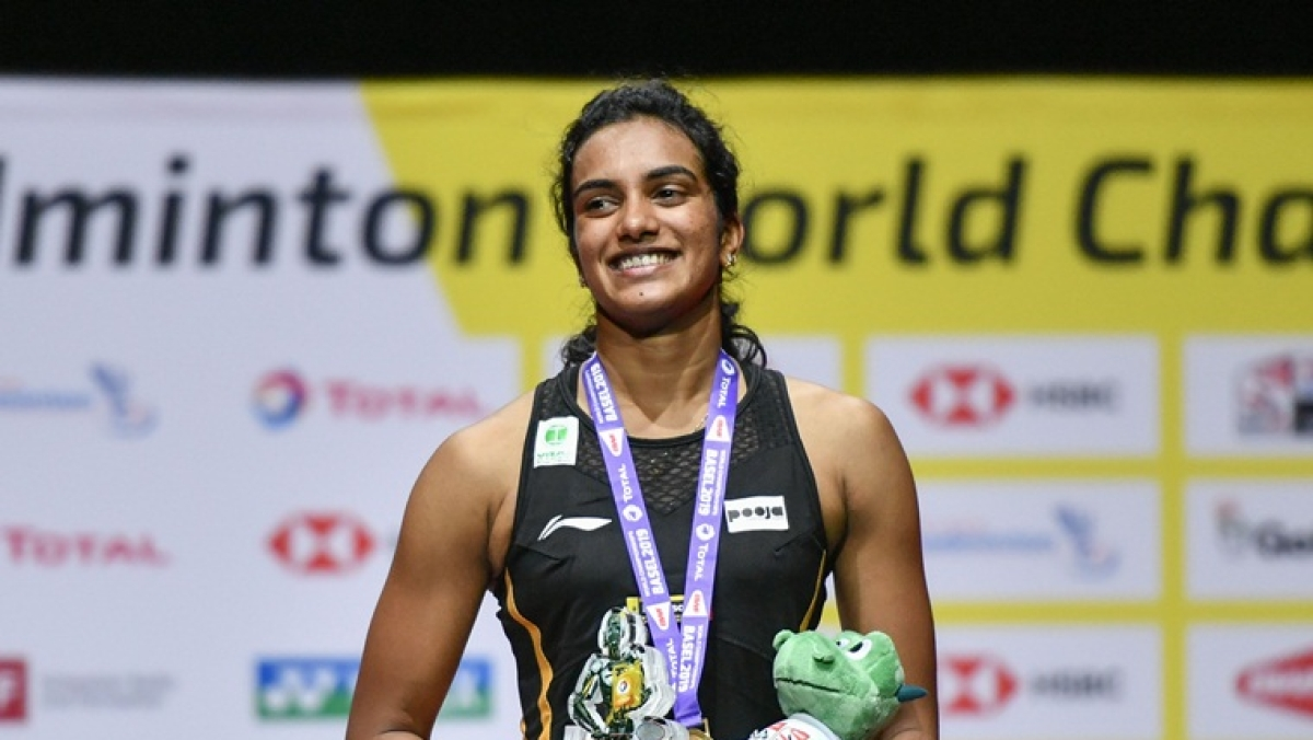 No words to express, have waited for so long: PV Sindhu after clinching maiden World Championship title