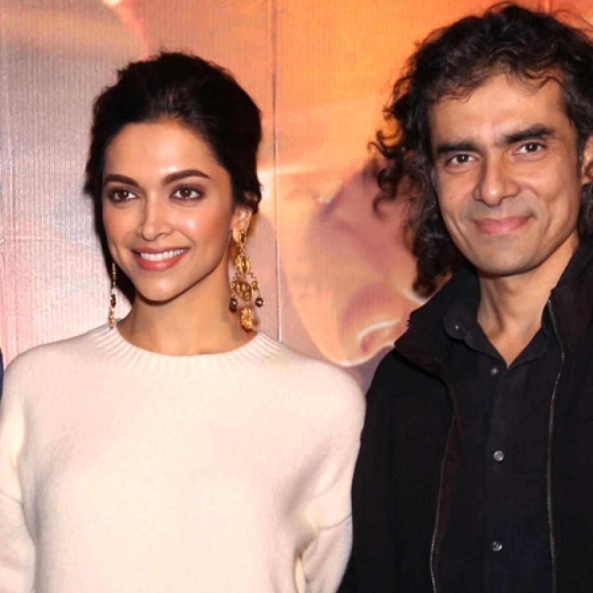 10 Years of Love Aaj Kal: Deepika Padukone reacts to Imtiaz Ali's heartwarming post