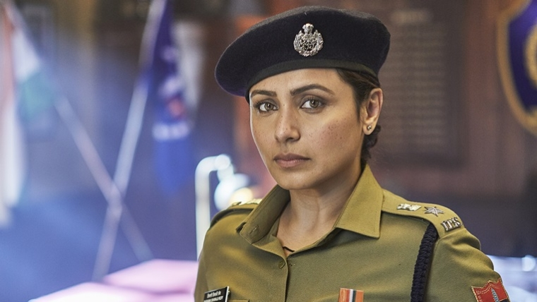 Rani Mukerji's 'Mardaani 2' to hit big screens on December 13