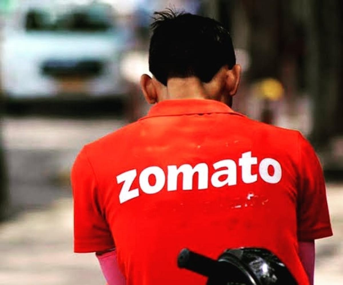 #BoycottZomato trends, after 'Bhakts' propagate 'Hindutva' over food