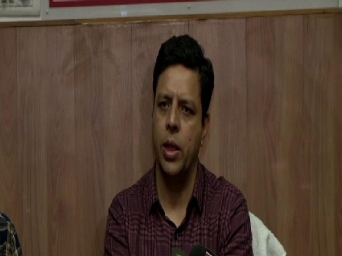 Normalcy returning to Jammu: Divisional Commissioner Sanjeev Verma