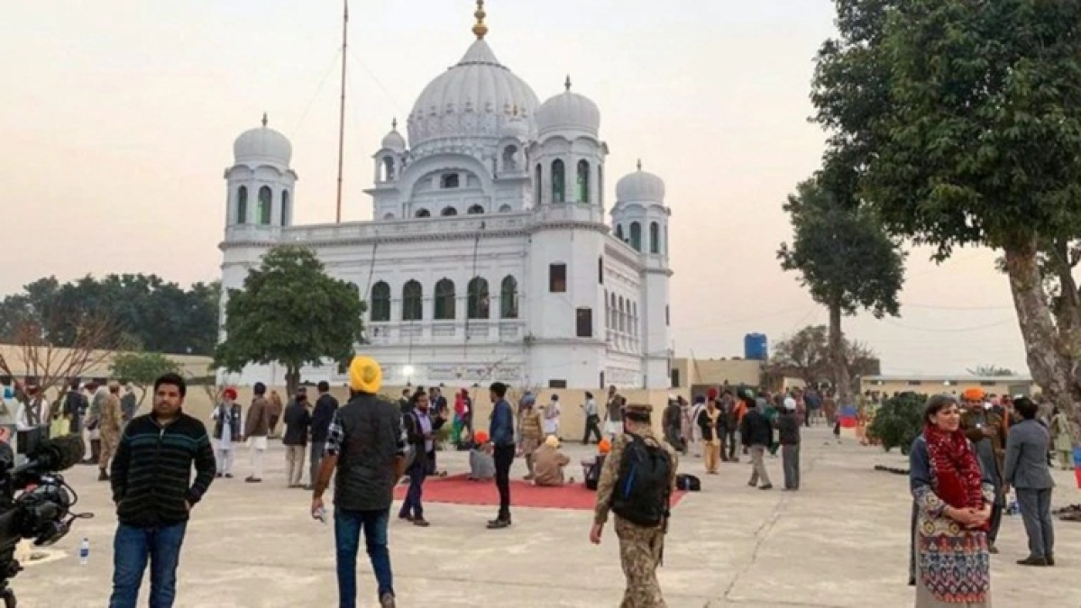 Pakistan confirms Kartarpur corridor will be opened for Indian Sikh pilgrims on November 9