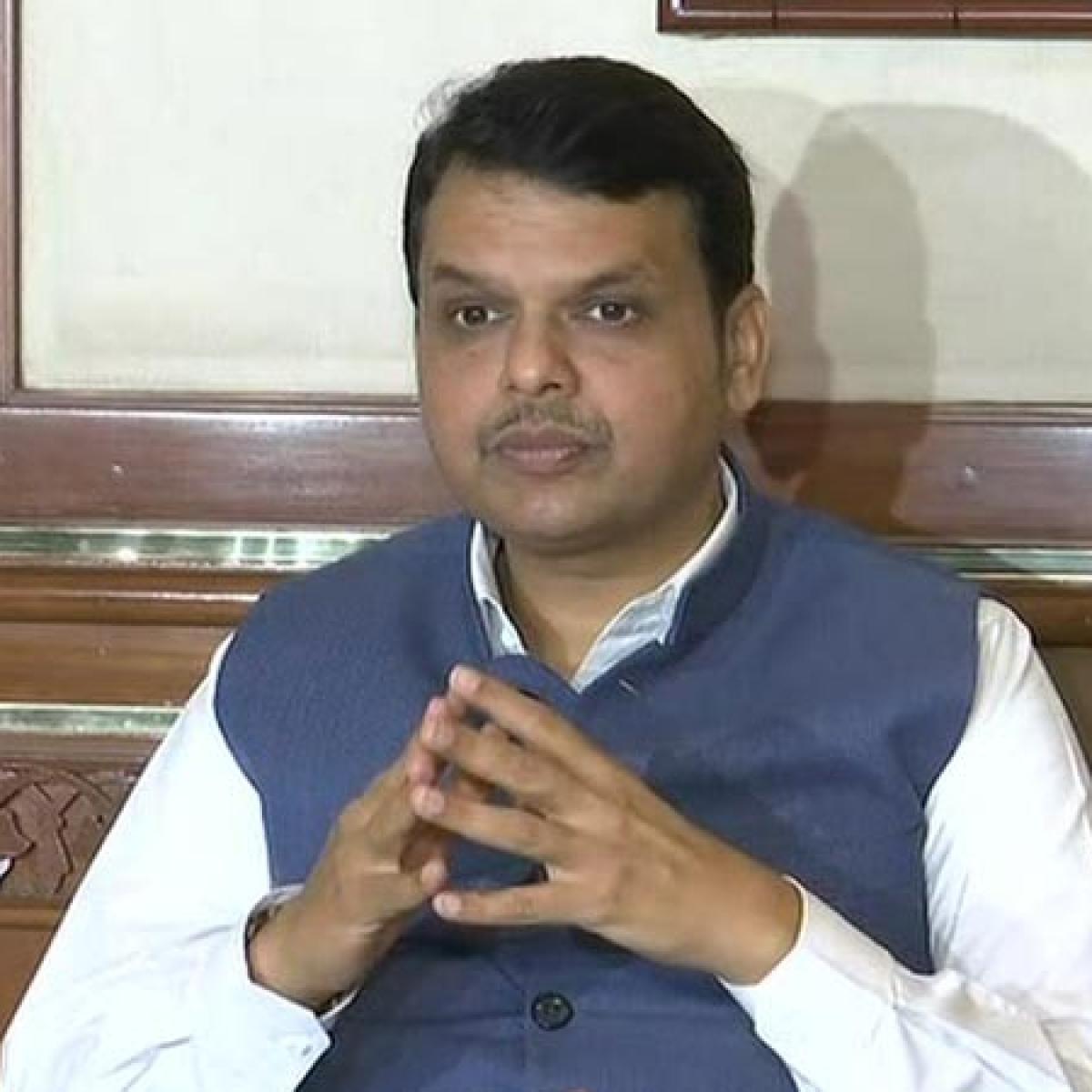 There is no place for rebels in Mahayuti: Maharashtra CM Devendra Fadnavis