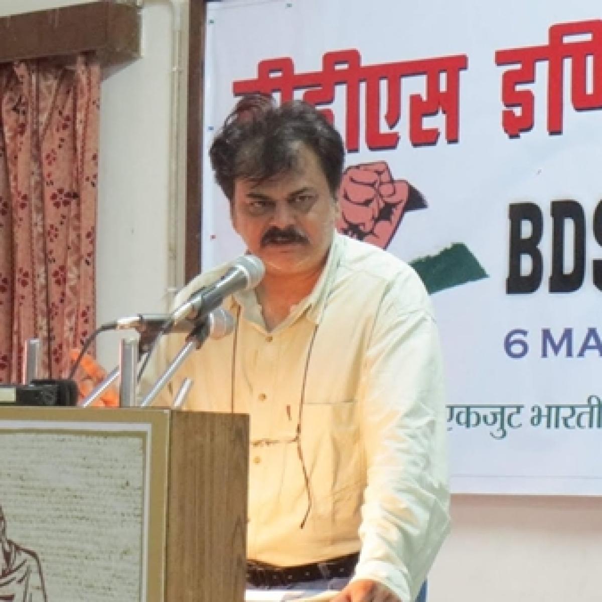 Article 370 splits Mumbai's social activists