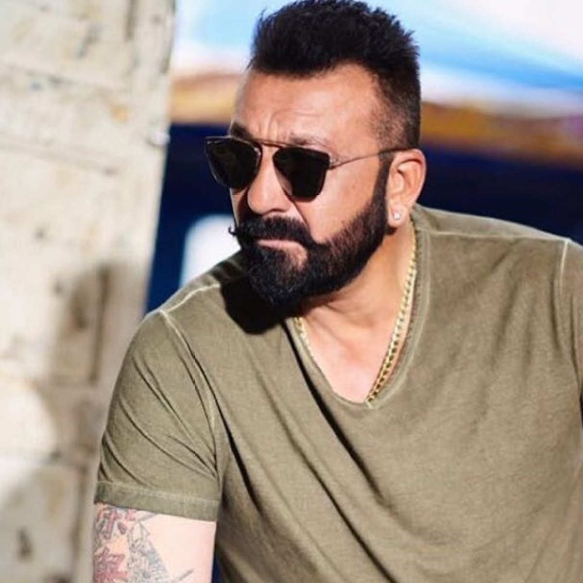 Sanjay Dutt shuts down all rumours of joining any political party