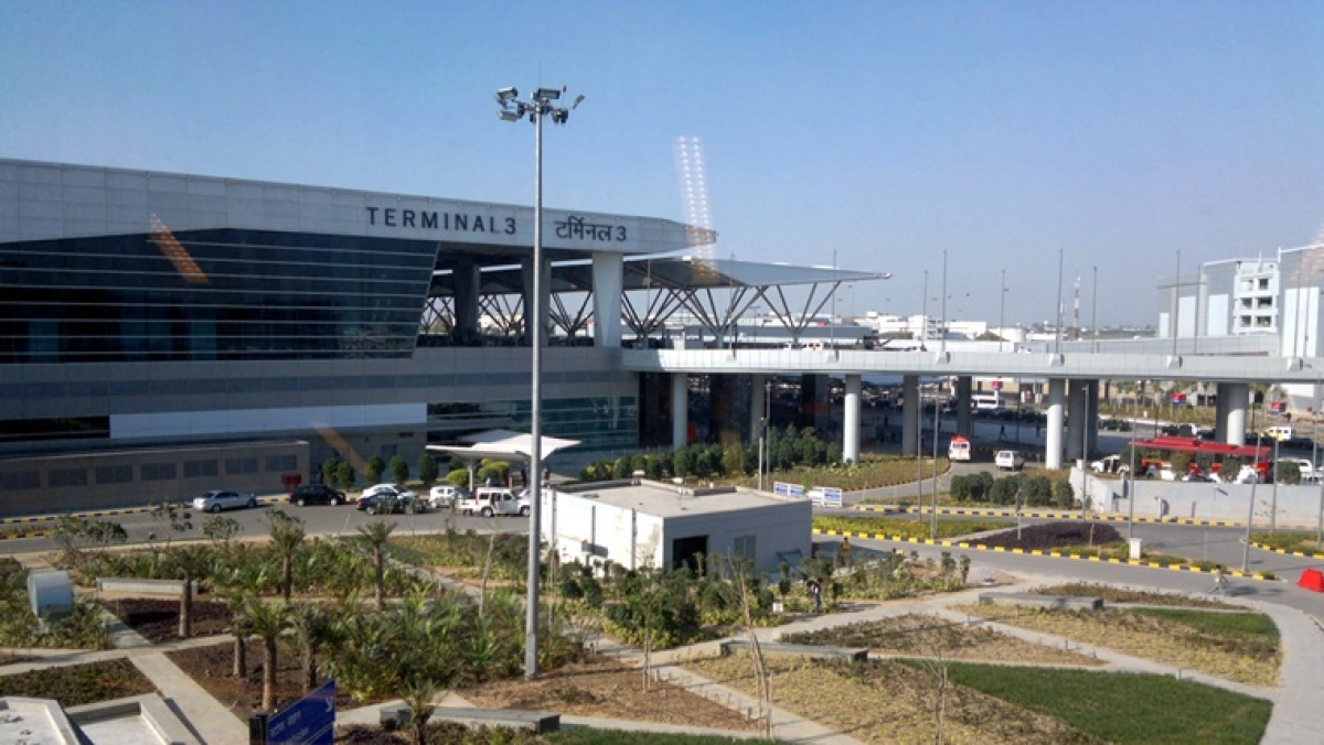 Delhi airport receives hoax bomb threat, operations affected for 70 minutes