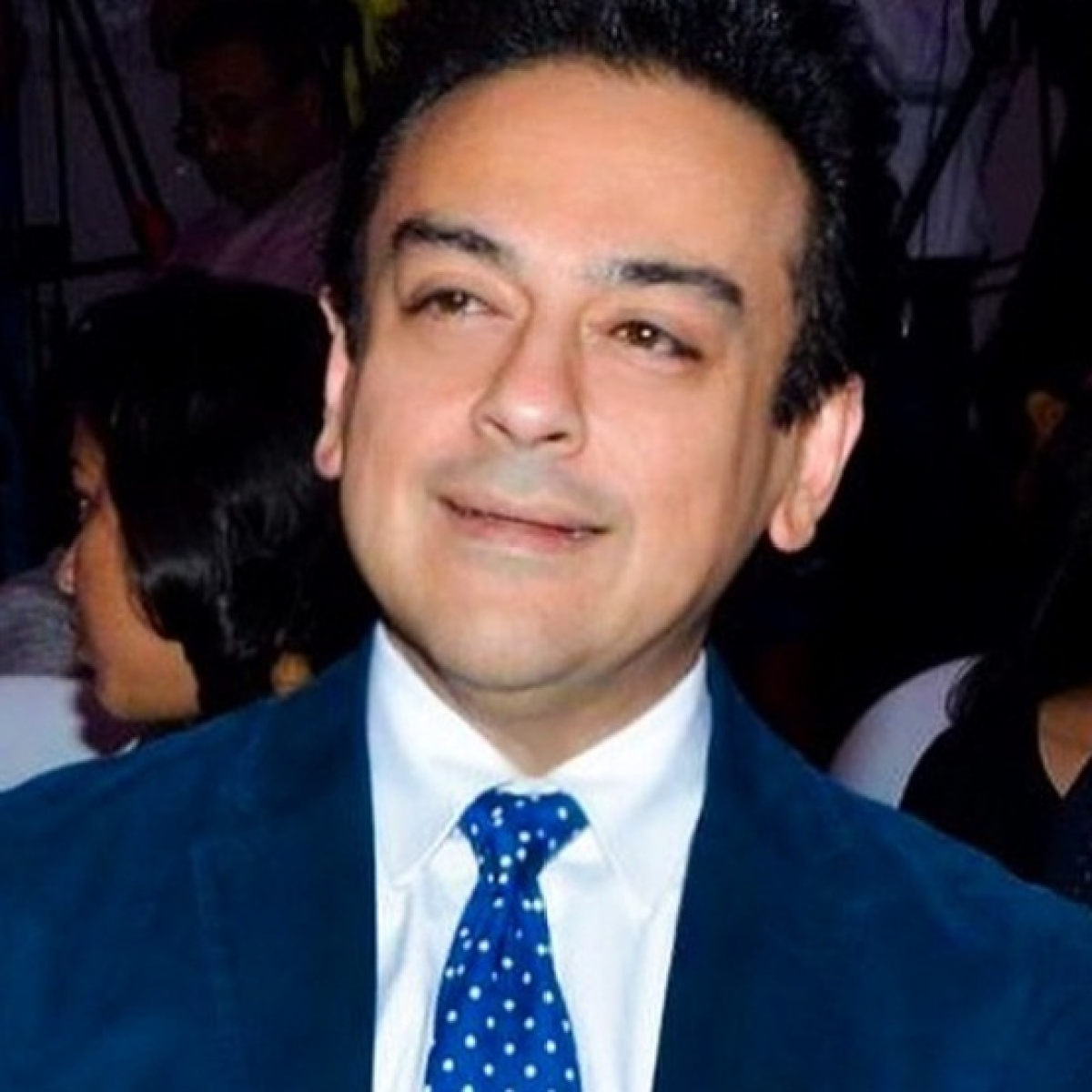 Pakistanis frustrated with their own lives: Adnan Sami on flak from Pakistanis
