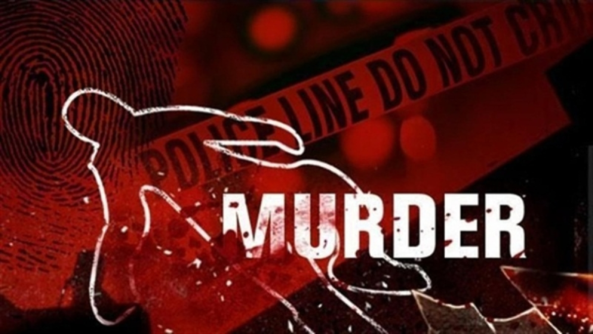 Ex-UP BJP MLA Ajay Kumar Poeia's son booked for wife's murder