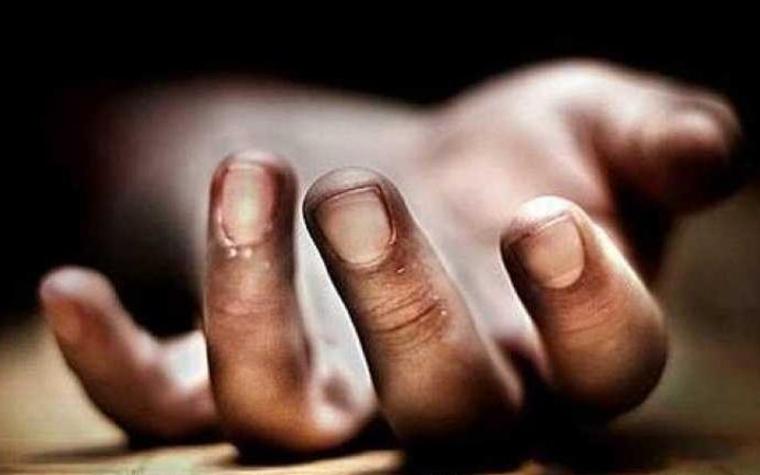 Bodies of two unidentified men found near railway track
