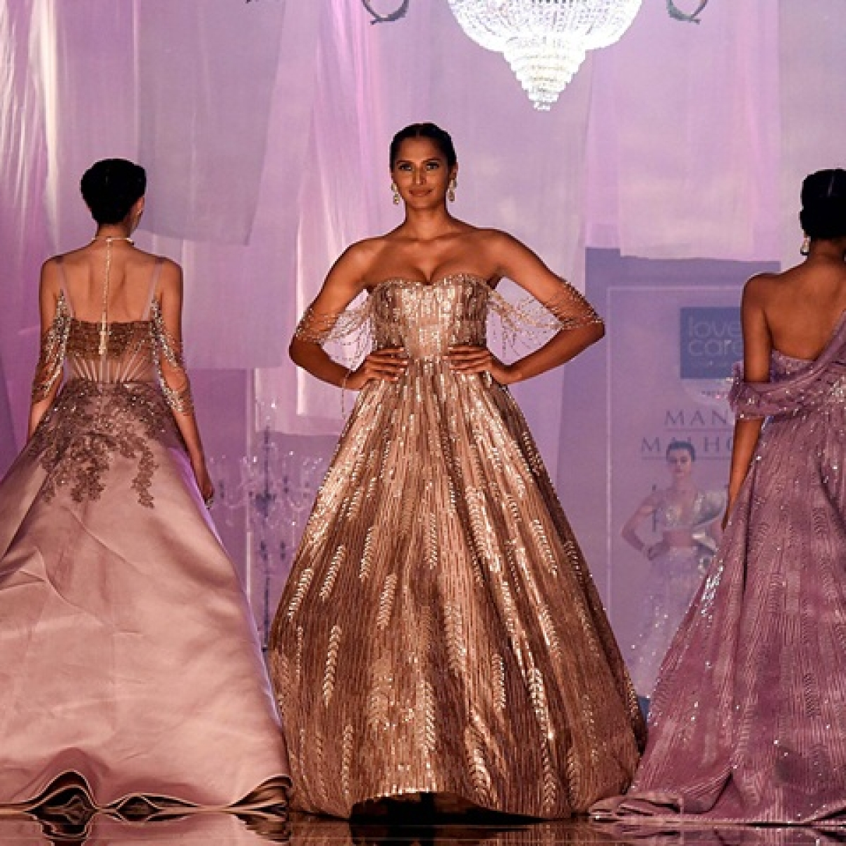 The LFW lookbook: Top trends at Lakme Fashion Week 2019