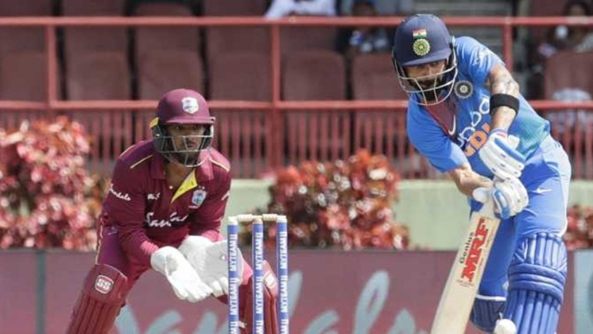Keemo Paul replaces Miguel Cummins in Windies squad for second Test against India