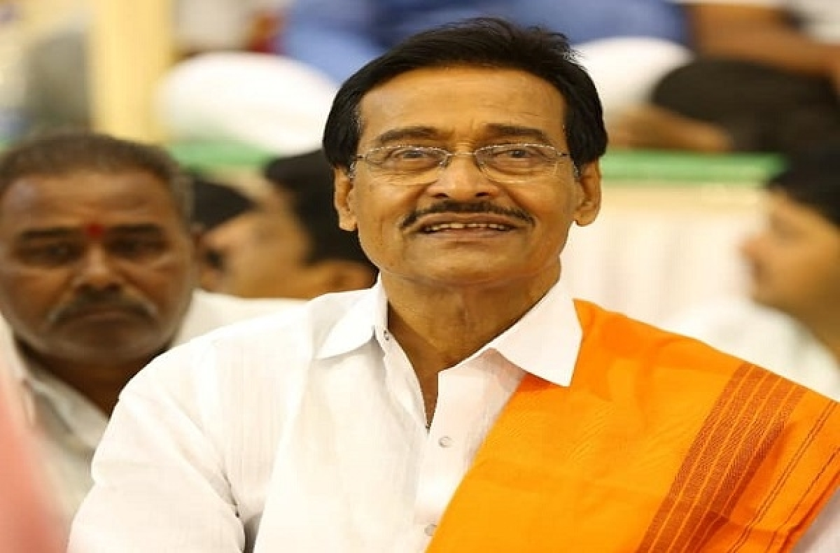 Jolt to NCP, Dilip Sopal joins Shiv Sena
