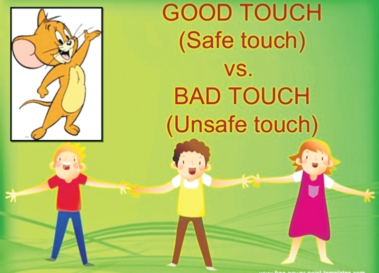 Mumbai: Cops plan to educate kids on 'good & bad touch'