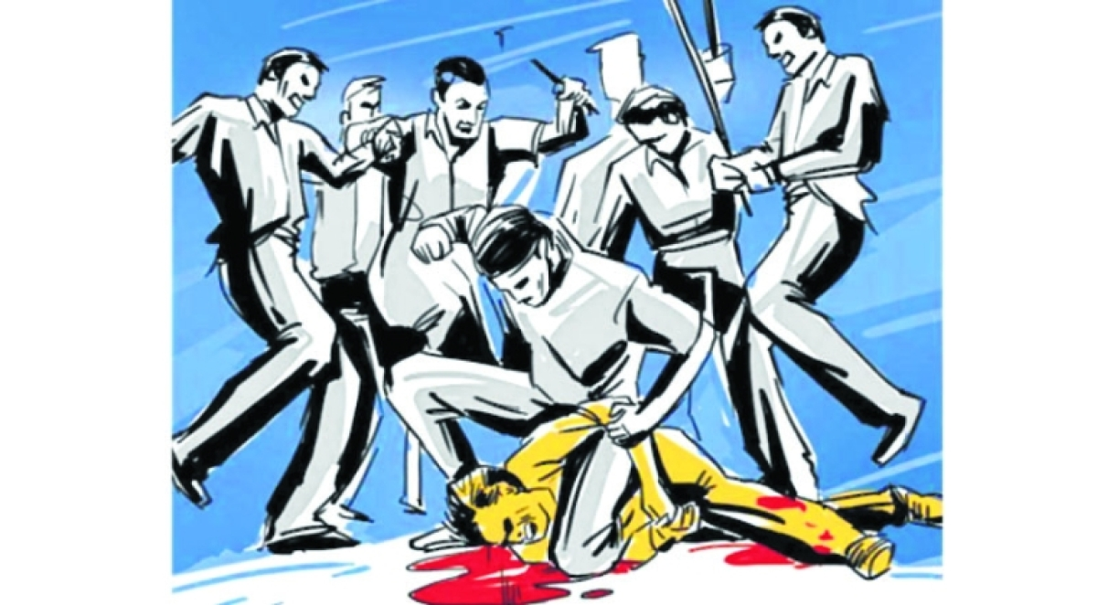 Bihar police officers go to West Bengal to nab gang of motorcycle lifters; one cop gets mob lynched