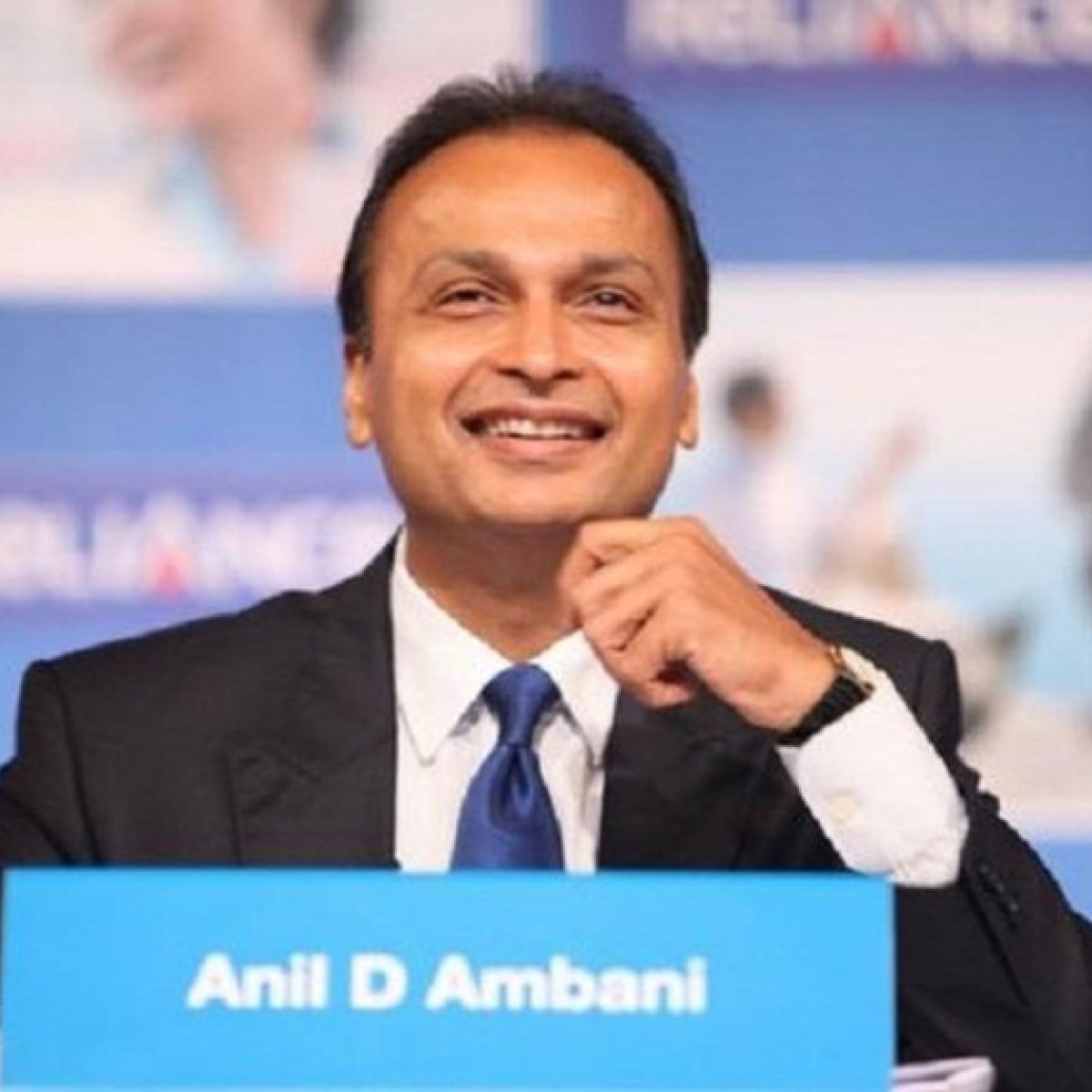 Anil Ambani-led Reliance Group's market capitalisation surges 1000% to nearly Rs 8000 crore