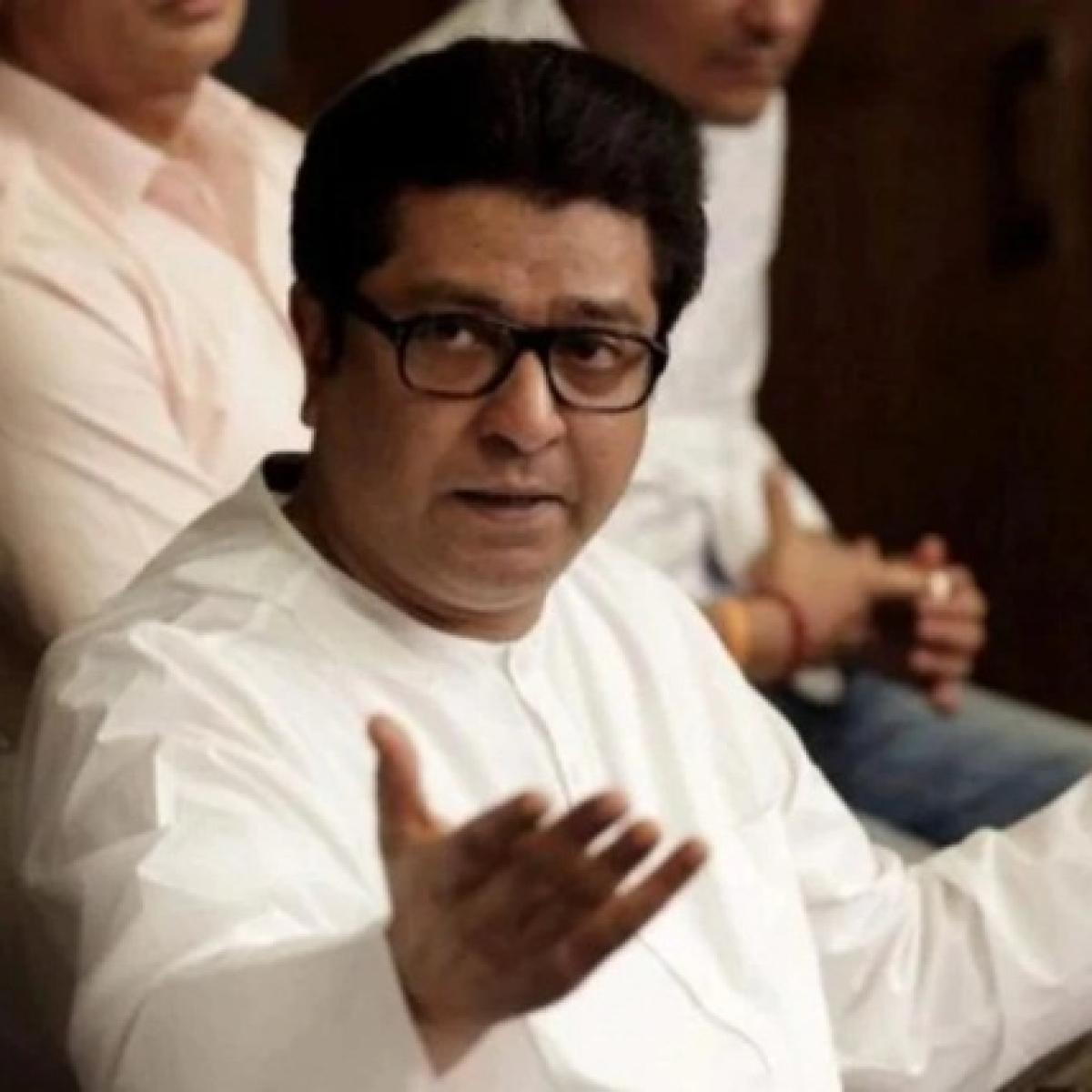 Raj Thackeray warns party members to not address him as 'Hindu Hriday Samrat'