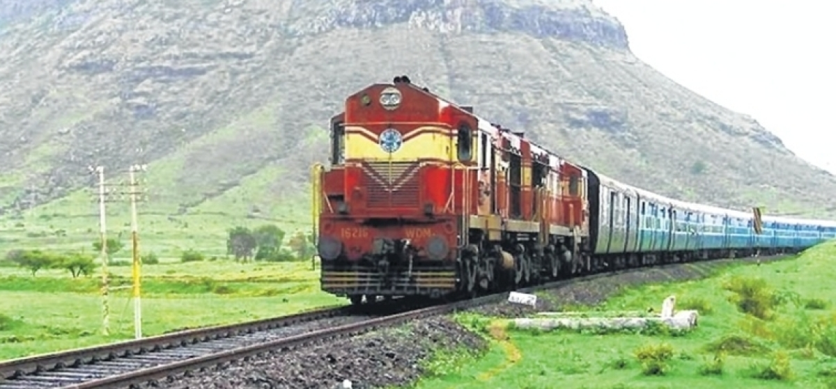 Ujjain: NFIR, WRMS to stage protest against privatisation of Railways