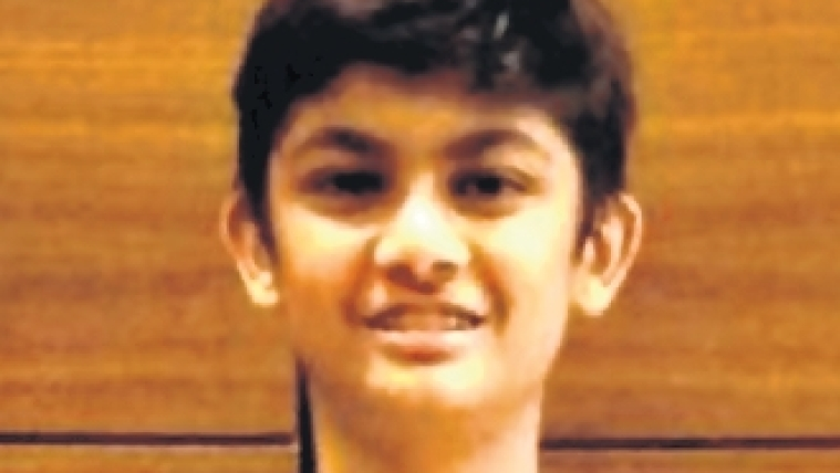 Mumbai City District Table Tennis: Kriish Mehta, Mandar Chiplunkar advance