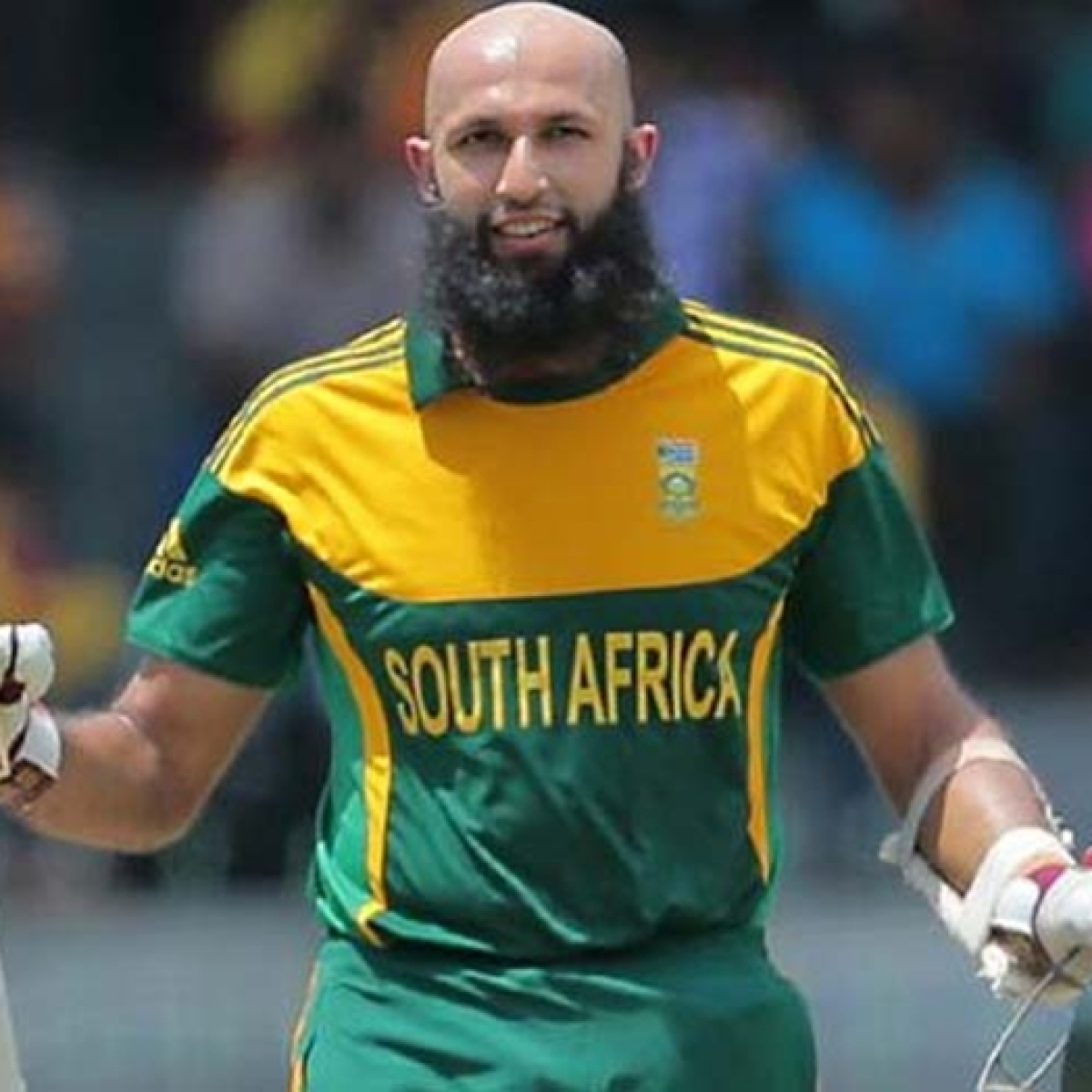 Legendary Hashim Amla retires from all forms of cricket